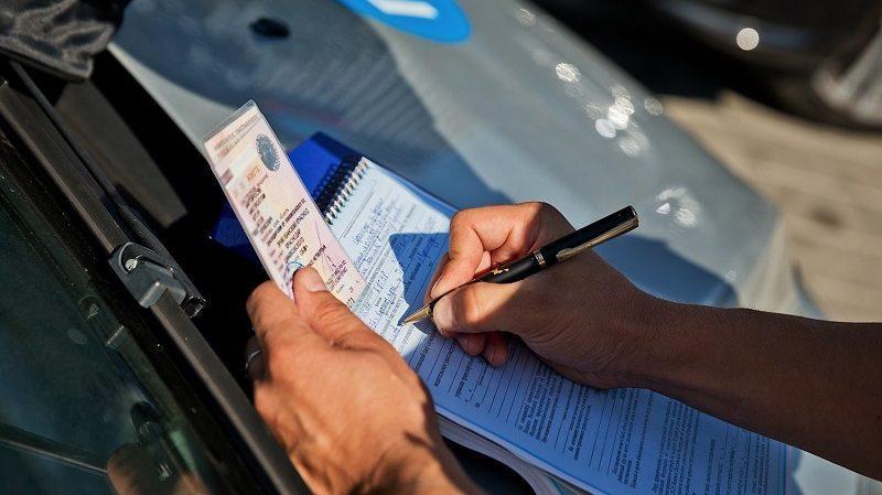 закон о лишении водительских прав за долги по алиментам