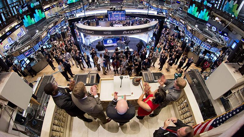 Мировой рынок долговых ценных бумаг