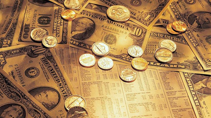 Международный рынок долговых ценных бумаг