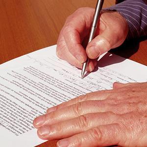 Претензия о взыскании задолженности: когда пишут