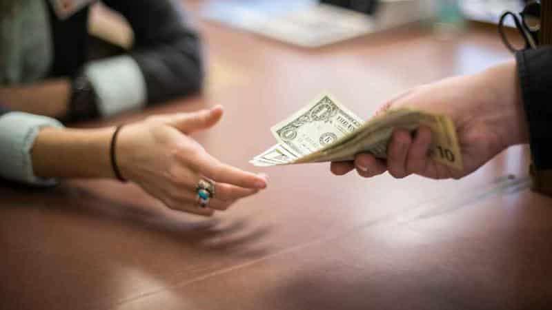 Украина: как вернуть долг по расписке