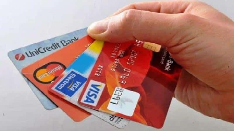 Деньги в долг на карту занять