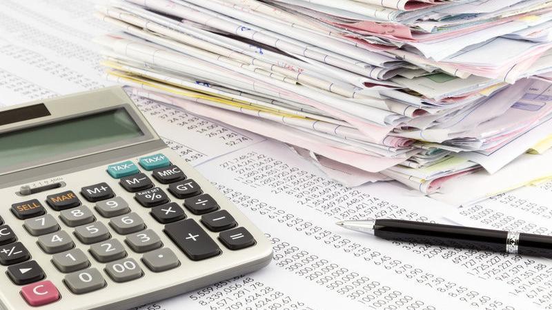 Форма 3-Ф: как подать отчет по задолженности по заработной плате