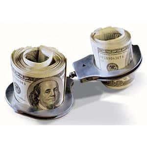 Какую часть зарплаты могут удержать в счет погашения долга по кредиту
