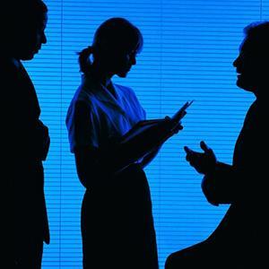 Обращение взыскания на имущество должника, находящееся у третьих лиц