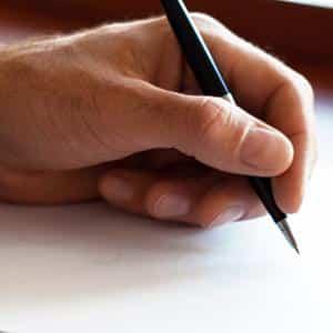 Как происходит обращение взыскания на имущество должника, находящееся у третьих лиц