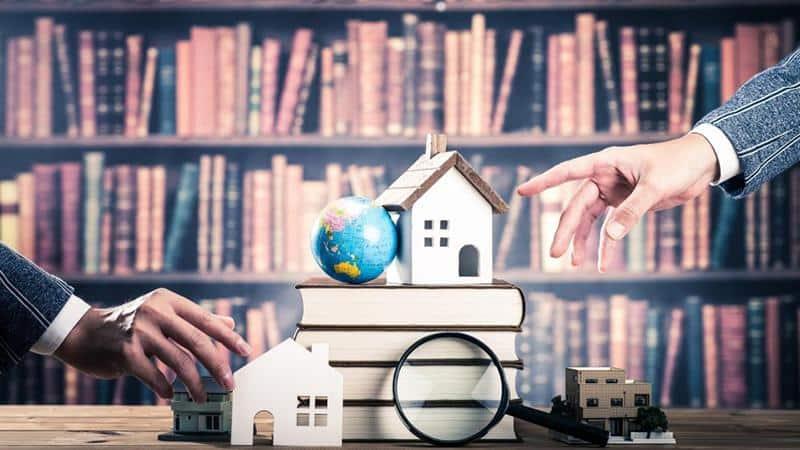 На коком основании производится обращение взыскания на имущество должника, находящееся у третьих лиц