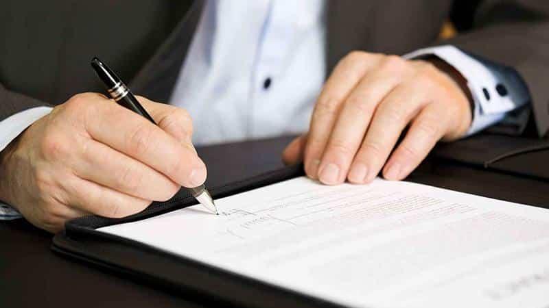 Образец письма об оплате долга третьим лицом