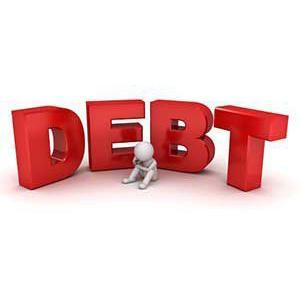 Что такое показатель отношения дебиторской задолженности к совокупным активам