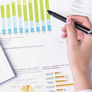 Доля просроченной кредиторской задолженности в пассивах: формула по балансу