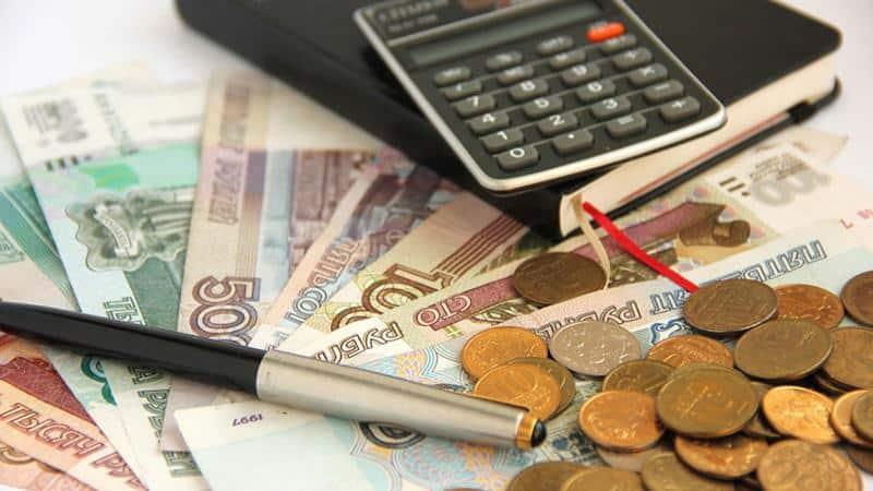 Размер удержаний из заработной платы и иных доходов должника