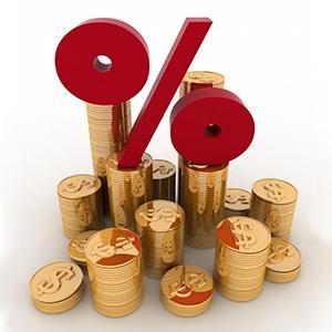Расчет процентов по задолженности по зарплате