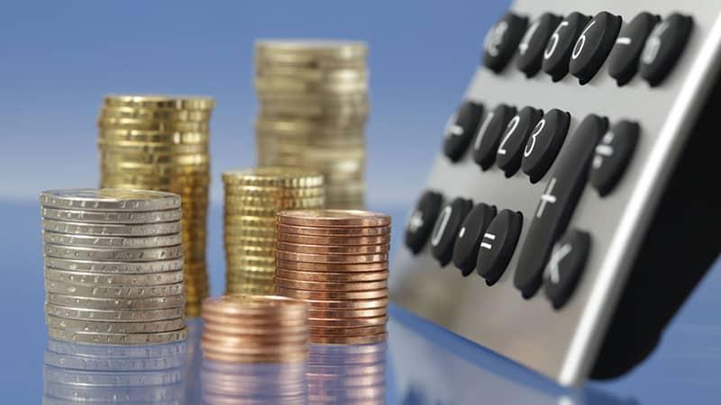Образец расчета процентов по задолженности по заработной плате