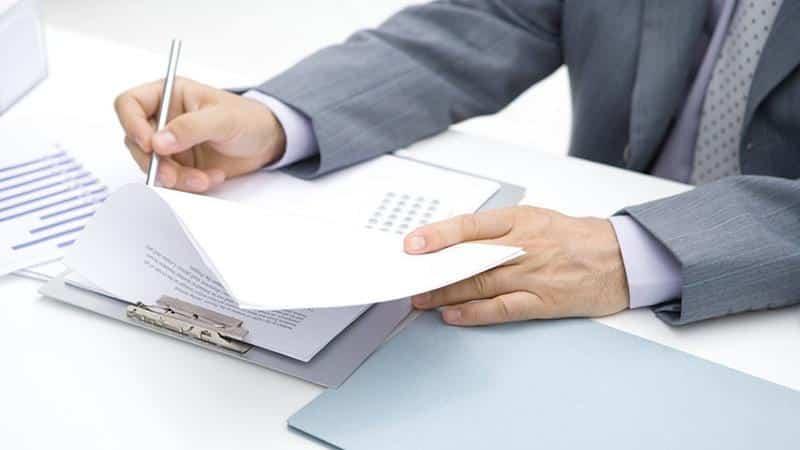 Справка о задолженности по заработной плате перед работниками: образец корректного оформления