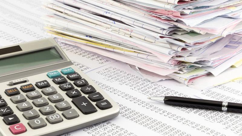 Текущая задолженность по налогам