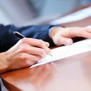 Заявление о выдаче судебного приказа о взыскании задолженности по зарплате