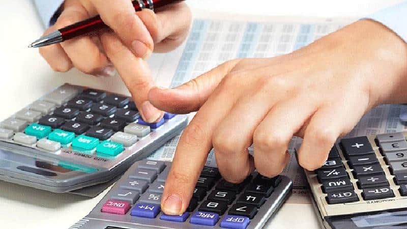 Учет долгов по зарплате