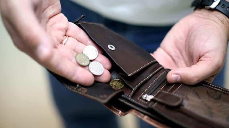 Особенности задолженности по заработной плате