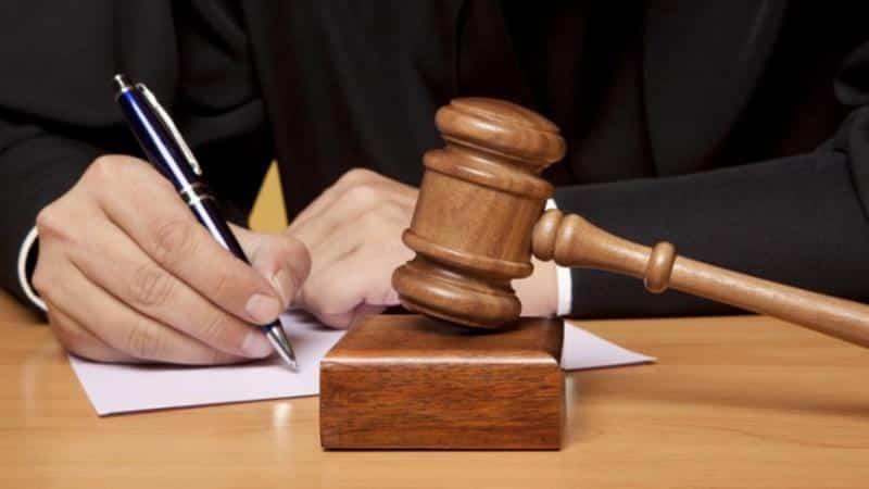 Как вернуть задолженность по зарплате через суд