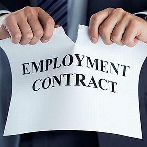 Как получить задолженность по зарплате при увольнении