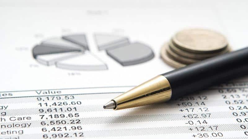 Задолженность по заработной плате: отражение на счетах предприятия