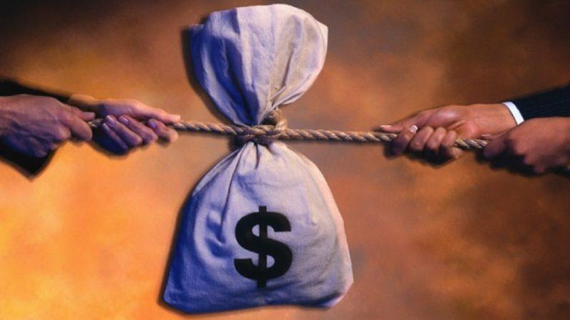 дебиторская безнадежная задолженность