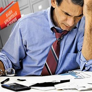 Как быть, если нужен кредит с просроченной задолженностью