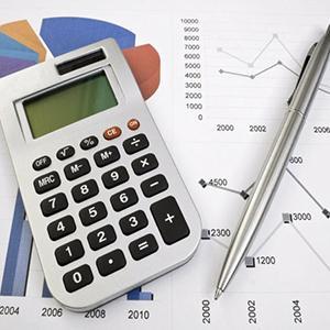 Результаты оценки стоимости дебиторской задолженности