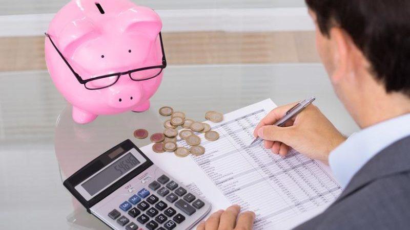 оценка вероятности безнадежных долгов ведется как