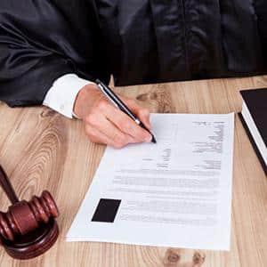Отмена судебного приказа в связи со смертью должника