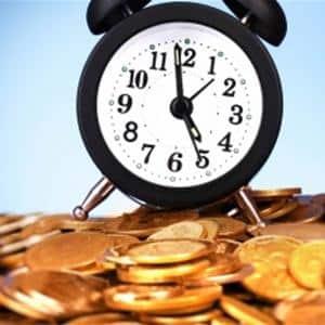 Как происходит списание просроченной задолженности овердрафта?