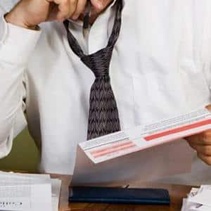 Как работают специалисты с просроченной задолженностью?