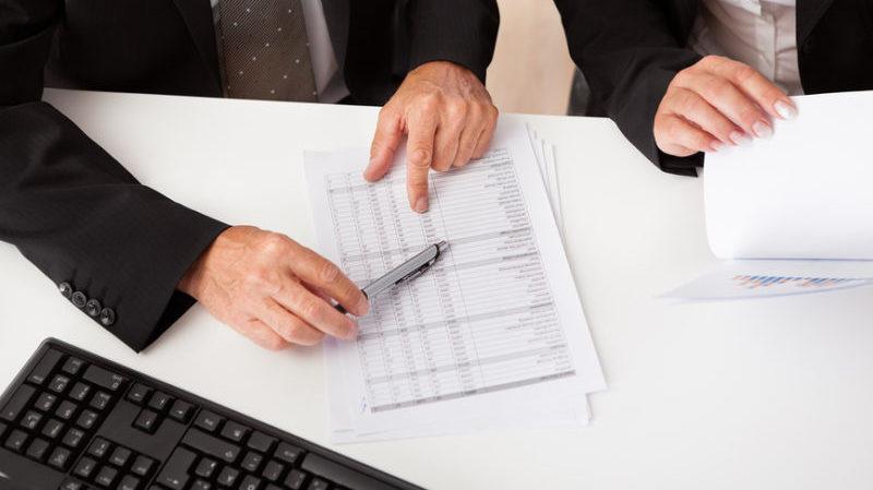 инвентаризация дебиторской и кредиторской задолженности в казенном учреждении