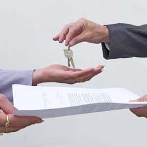 Долги предприятия, сданного в аренду