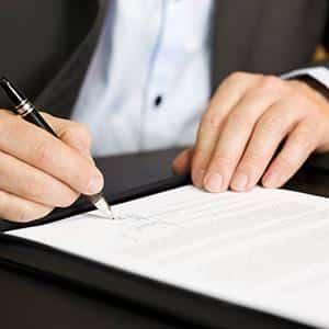 Нюансы оформления соглашения о расторжении договора аренды с задолженностью, образец