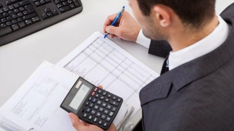 Задолженность по бюджету по налогам