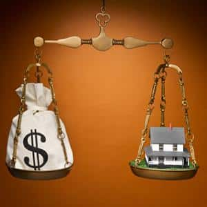 Залоговое имущество после смерти должника