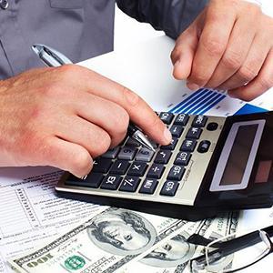 Расчет индексации долга