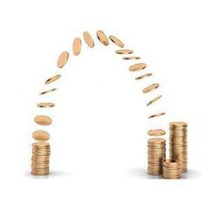 Оборот денег