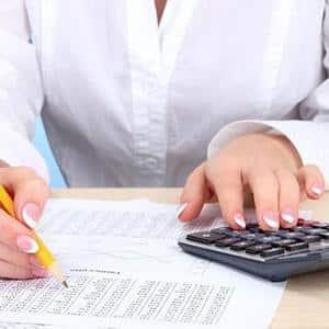 Расчеты задолженности