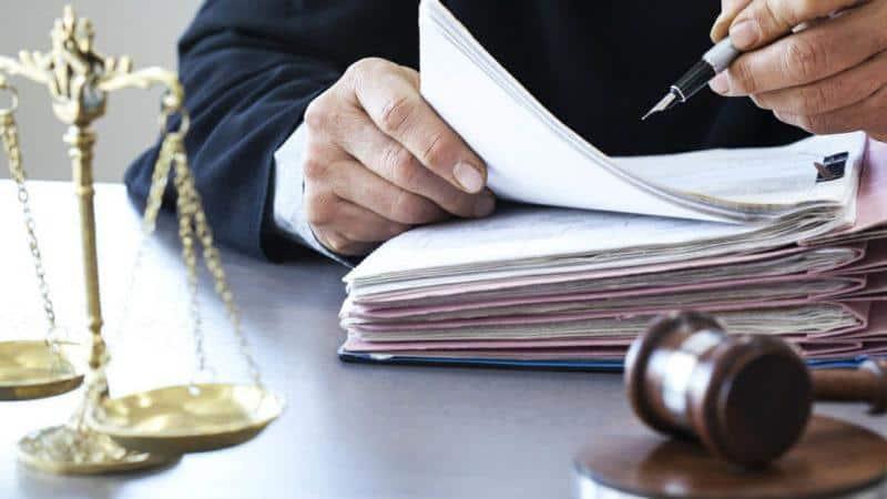 Срок исковой давности по судебной задолженности физических и юридических лиц
