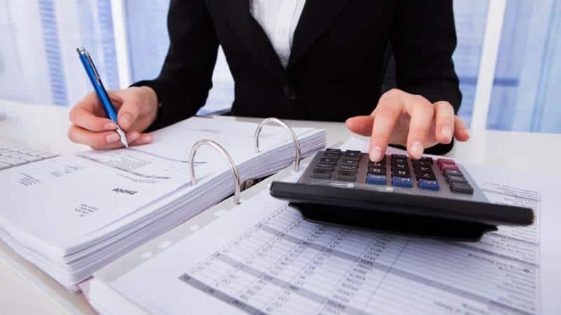 Возврат в доход бюджета дебиторской задолженности прошлых лет (проводки)