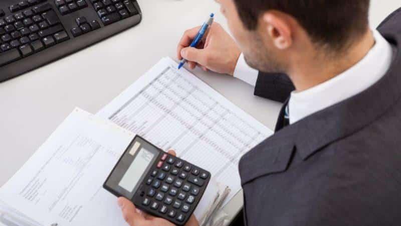 Задолженность перед бюджетом счет