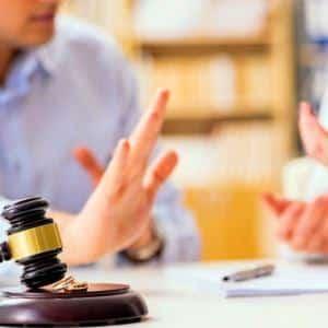 Как делятся долги супругов при разводе (СК РФ СТ 45)?