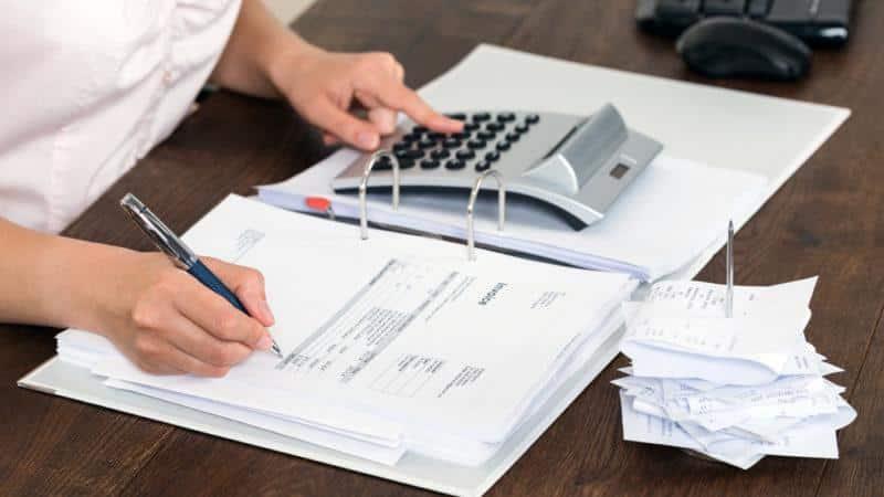 Как узнать есть ли задолженность у ИП?