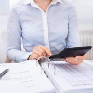 Погашение счета задолженности покупателей (проводка)