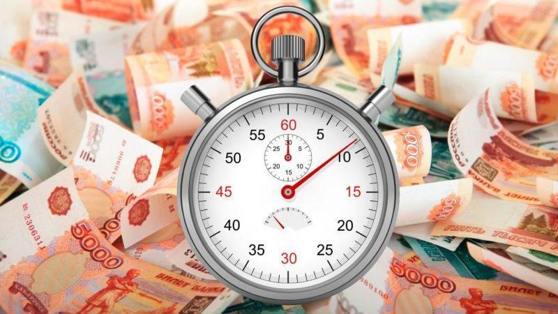 Срок давности по долговой расписке