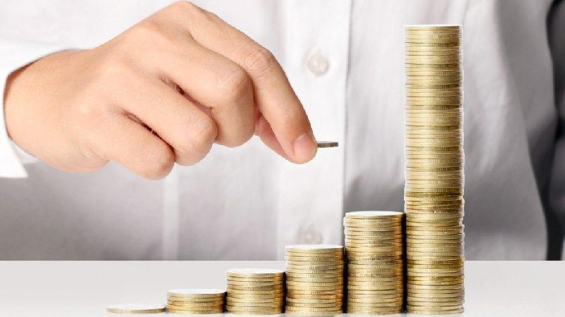 Задолженность учредителей по взносам в уставный капитал в балансе