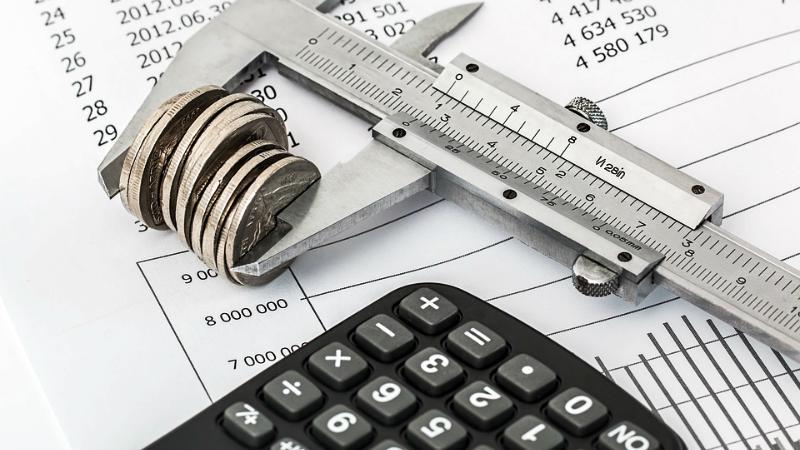 Калькулятор и счеты