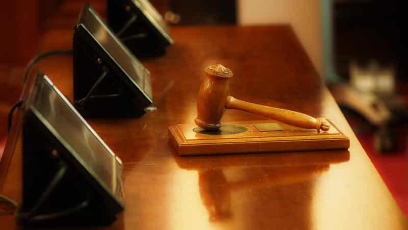 Злостное неисполнение решения суда физическим лицом